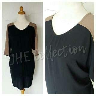 Dress COUP BELLE (Preloved)