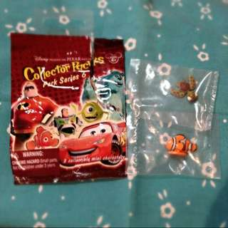 Disney Collector Packs Series 6