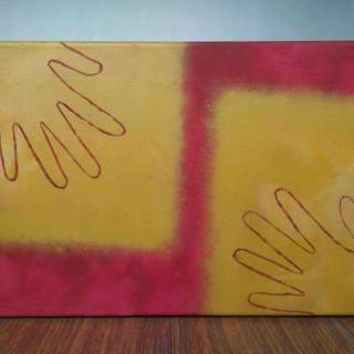 Painting five