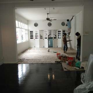 Honest Handy Man and Home Renovation Services