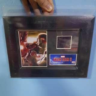Iron man photo frame