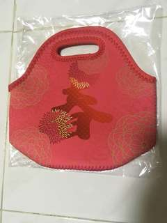 Beautiful Clothed Bag for Mandarin Orange for CNY