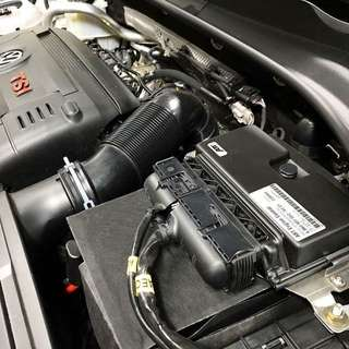 ABT Engine Control for Golf Gti Mk7