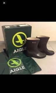 Aigle Boots (Waterproof)