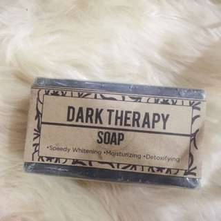 Dark Therapy Soap
