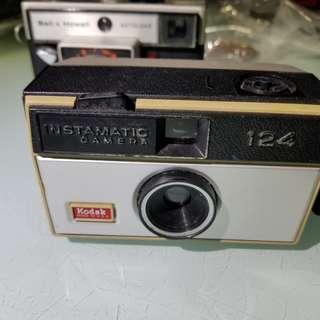 懷舊相機,已不能用,老香港懷舊物品古董相機珍藏