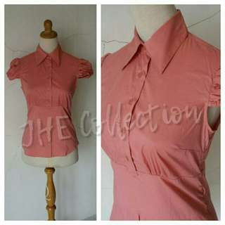 Blouse THE EXECUTIVE (Preloved)