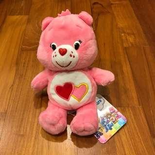 BNWT Care Bear stuff plush/toy/plushie