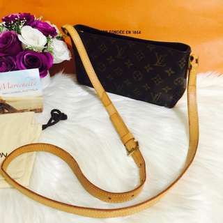 Louis Vuitton Torota Sling Bag