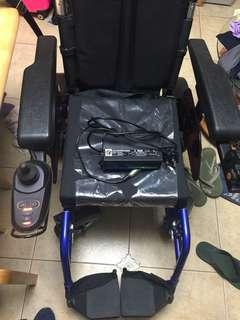 Alpha Rider 2 電動輪椅