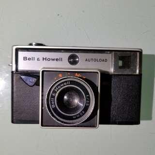 懷舊相機,已不能使用,老香港懷舊物品古董相機珍藏