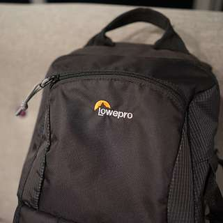 Lowepro Fastpack 150AW II Camera Bag (priced to go)