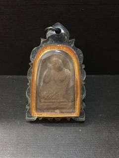 Thai Amulet (Nang Kwak)