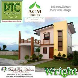 4 Bedroom House and Lot in Imus Cavite RFO