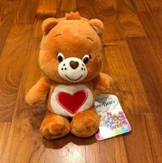 BNWT Care Bear plush/stuff toy/plushie
