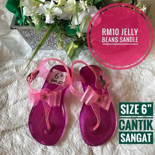 Jelly Shoe