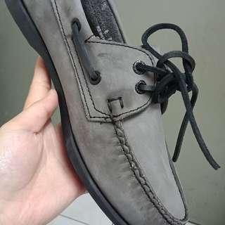 Marikina leather shoes