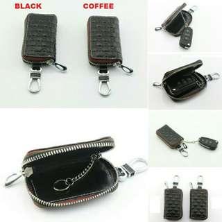 Car Key Pouch Cum Mini Wallet