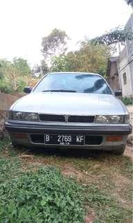 Mitsubitsi Lancer SOHC th 1992