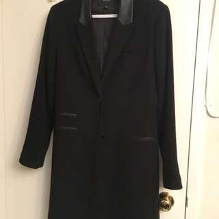 Jacob jacket