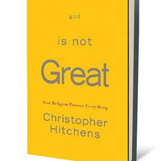 eBook - God is Not Great by Christopher Hitchens