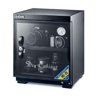 i-Cabi Dry Cabinet 20 L
