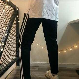Alex Black Pants