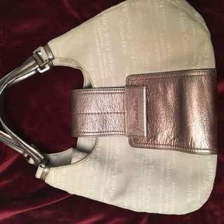 Authentic Calvin Klein purse
