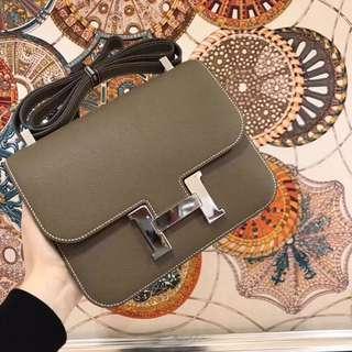 Hermes Constance 法國代購 附帶法國專櫃收據