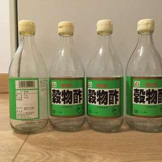 免費 玻璃瓶