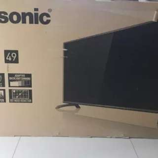 Panasonic LED TV TH-49E410G