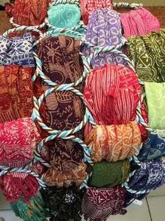 Sleyer batik