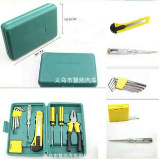 Sets of Car Repair Kit