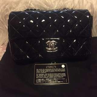 Chanel Rectangular mini