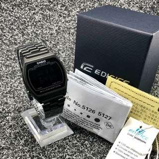 Casio Luxury Watch