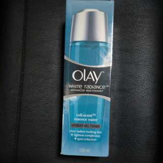 Olay White Radiance Advanced Whitening  Hydrating Toner