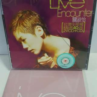 1Cd2vcd chinese 关淑怡