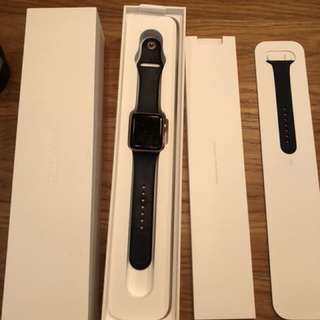 Apple Watch 42mm- series 2