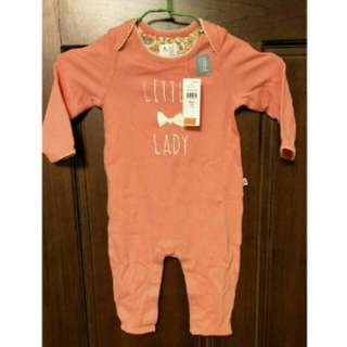 Gap嬰兒連身衣