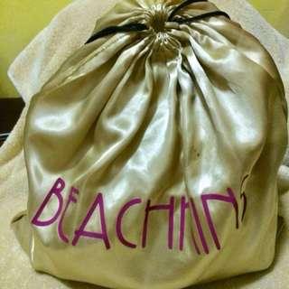 Beachkins bag