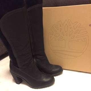 Timberland women's boots
