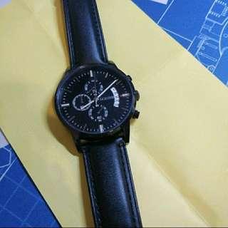 卡詩頓石英手錶