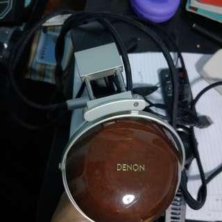 Denon D7000