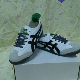 Tiger shoes good quality