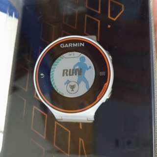 🚚 Garmin 620 (跑步單車心跳)GPS智慧錶