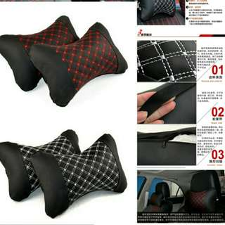 Car Neck Pillow (2 PCS)