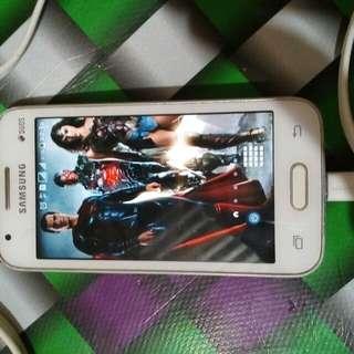 SAMSUNG GALAXY  V+ micro 1 GB ( No BoX )