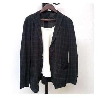 Suzy oversized blazer