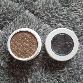 Colourpop Super Shock Shadow - So Quiche