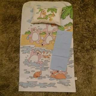 🆕PRIDE N JOY baby bedding cover set #Bajet20